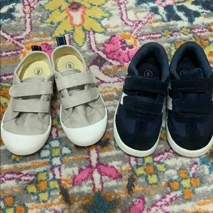 Toddler shoes bundle
